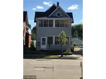 310 13th Avenue NE Minneapolis, MN MLS# 5008079