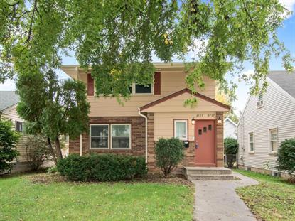 5725 Nicollet Avenue Minneapolis, MN MLS# 5010631