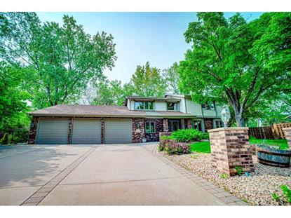 3072 13th Terrace NW New Brighton, MN MLS# 5013388