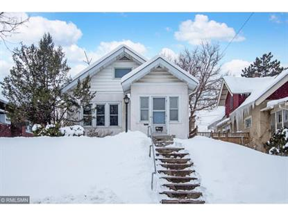 3836 Longfellow Avenue Minneapolis, MN MLS# 5024955