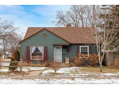 6001 4th Avenue S Minneapolis, MN MLS# 5028296