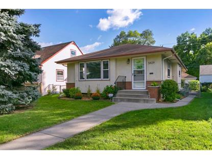 5429 27th Avenue S Minneapolis, MN MLS# 5029127