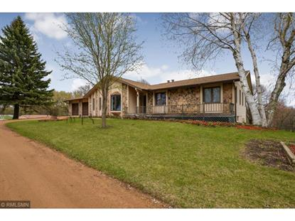 5960 Town Hall Drive Greenfield, MN MLS# 5138446