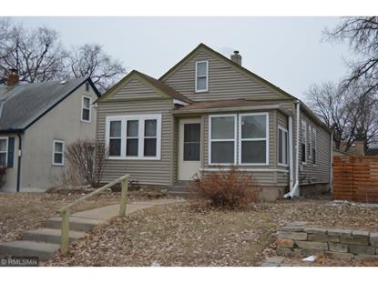 5620 33rd Avenue S Minneapolis, MN MLS# 5139837