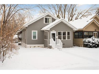 4917 31st Avenue S Minneapolis, MN MLS# 5143944