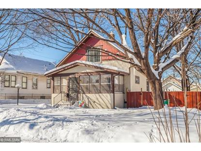 3828 17th Avenue S Minneapolis, MN MLS# 5148524