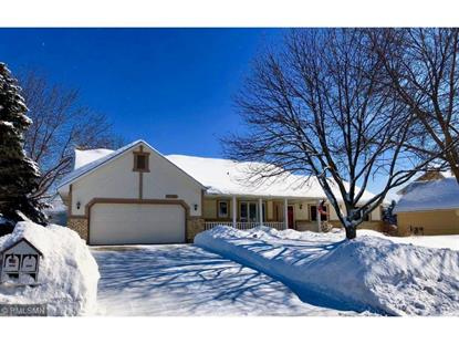 15737 Highview Drive Apple Valley, MN MLS# 5203417