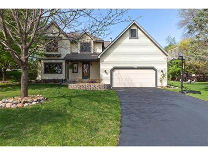7045 Gardenia Court Apple Valley, MN MLS# 5215960
