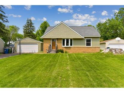 1806 Cedar Drive New Brighton, MN MLS# 5228996