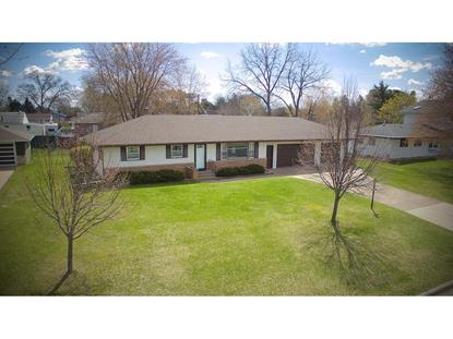 924 Cypress Street S Cambridge, MN MLS# 5229030