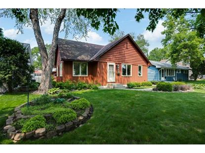 6822 Queen Avenue S Richfield, MN MLS# 5231354