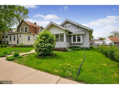 3716 Van Buren Street NE Columbia Heights, MN MLS# 5238955