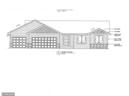 8450 Red Oak Drive N Mounds View, MN MLS# 5239907
