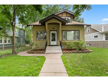 3238 Humboldt Avenue N Minneapolis, MN MLS# 5245724