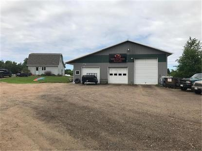420 45th Avenue Clear Lake, WI MLS# 5248083
