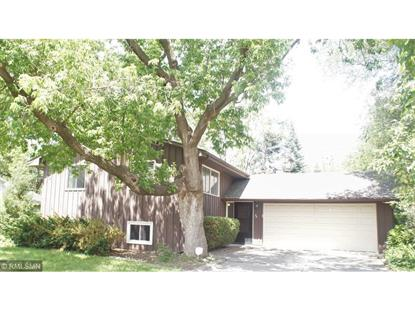 2592 17th Terrace NW New Brighton, MN MLS# 5248193