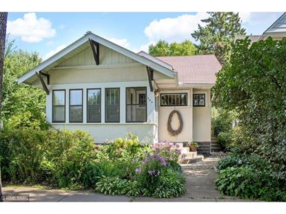 690 Asbury Street Saint Paul, MN MLS# 5249314