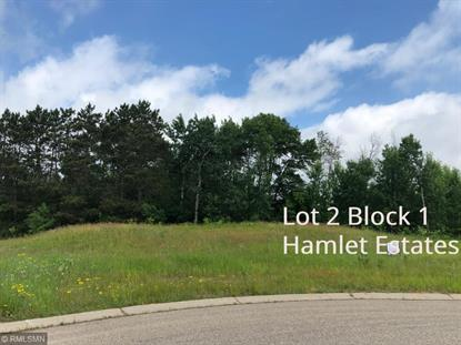 2 161st Ave NE  Ham Lake, MN MLS# 5249431