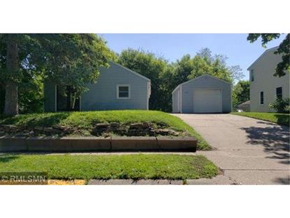 4057 Hayes Street NE Columbia Heights, MN MLS# 5249462