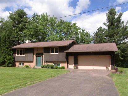 13294 195th Street Jim Falls, WI MLS# 5250174