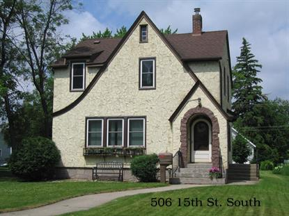 506 S 15th St  Benson, MN MLS# 5250944