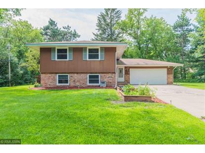 8482 Spring Lake Road Mounds View, MN MLS# 5251029