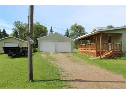 203 Cottonwood Street Benson, MN MLS# 5251275