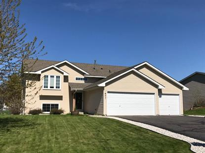 407 Maple Knoll Way NW Saint Michael, MN MLS# 5252825