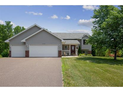 40737 Fahrion Road North Branch, MN MLS# 5255702