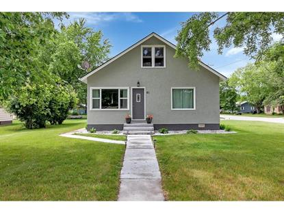 61 Grant Avenue NW Richmond, MN MLS# 5256484