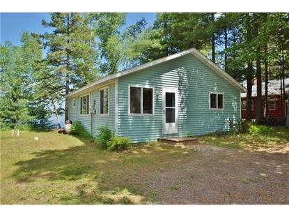 N9990 Snow Shoe Avenue Hayward, WI MLS# 5258604