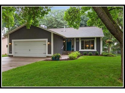 520 Lake Cove Court Shoreview, MN MLS# 5260435