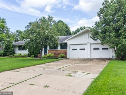 5109 Tifton Drive Edina, MN MLS# 5260743