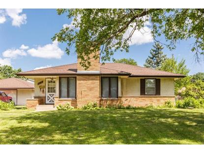3118 Quarles Road Brooklyn Center, MN MLS# 5260990