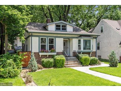 4831 5th Avenue S Minneapolis, MN MLS# 5262044