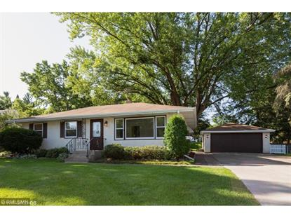 156 Bellwood Avenue Maplewood, MN MLS# 5262788