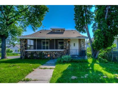 2954 Newton Avenue N Minneapolis, MN MLS# 5263280