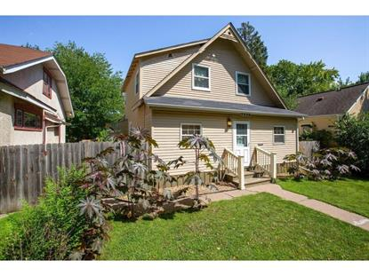 3554 Logan Avenue N Minneapolis, MN MLS# 5263536