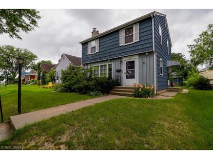 5740 S 23rd Avenue S Minneapolis, MN MLS# 5263587