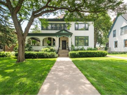 710 Summit Avenue Saint Paul, MN MLS# 5263698