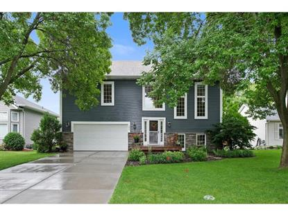286 Cherry Hill Trail Medina, MN MLS# 5263739
