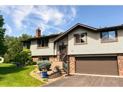 556 Donegal Circle Shoreview, MN MLS# 5263888