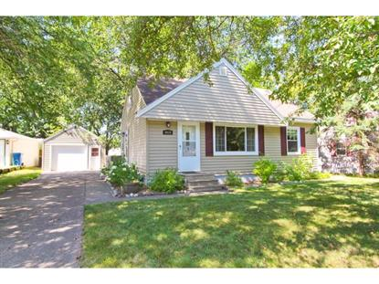 2418 17th Avenue NW New Brighton, MN MLS# 5264607