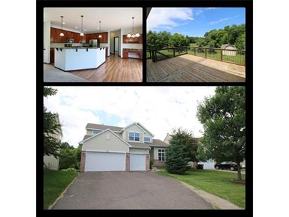 18860 Smith Drive NW Elk River, MN MLS# 5264675