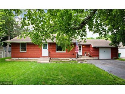 3334 Zane Avenue N Crystal, MN MLS# 5265179