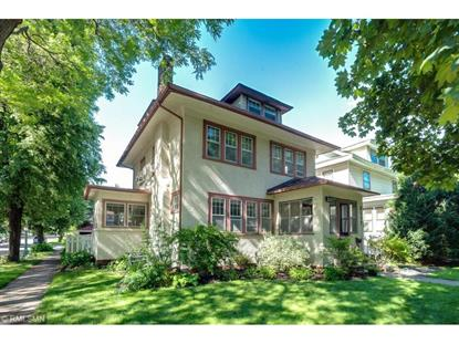 2117 Carroll Avenue Saint Paul, MN MLS# 5265731