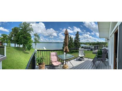 7715 NW Fisher Point Road  Walker, MN MLS# 5266764