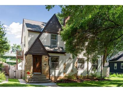 4212 Queen Avenue N Minneapolis, MN MLS# 5268795