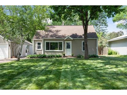 5359 Jackson Drive Mounds View, MN MLS# 5269468