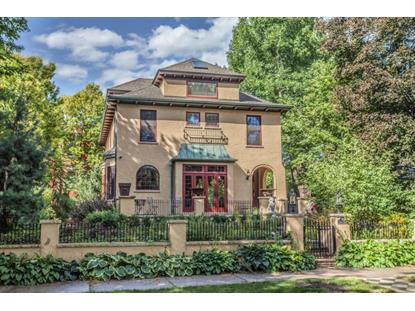 1814 Knox Avenue S Minneapolis, MN MLS# 5274197